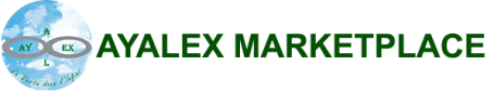 Ayalex Marketplace
